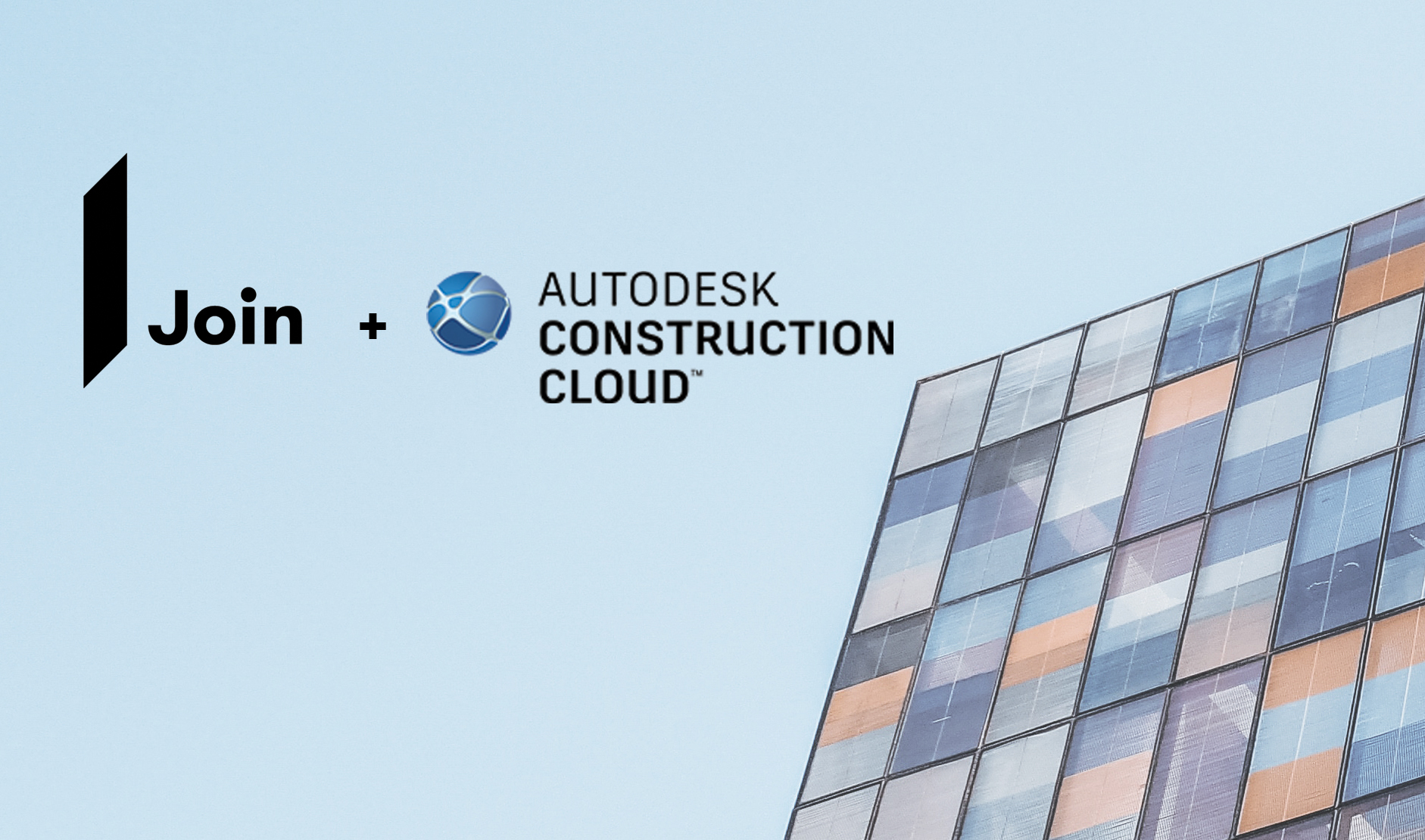 Joining the Autodesk Construction Cloud